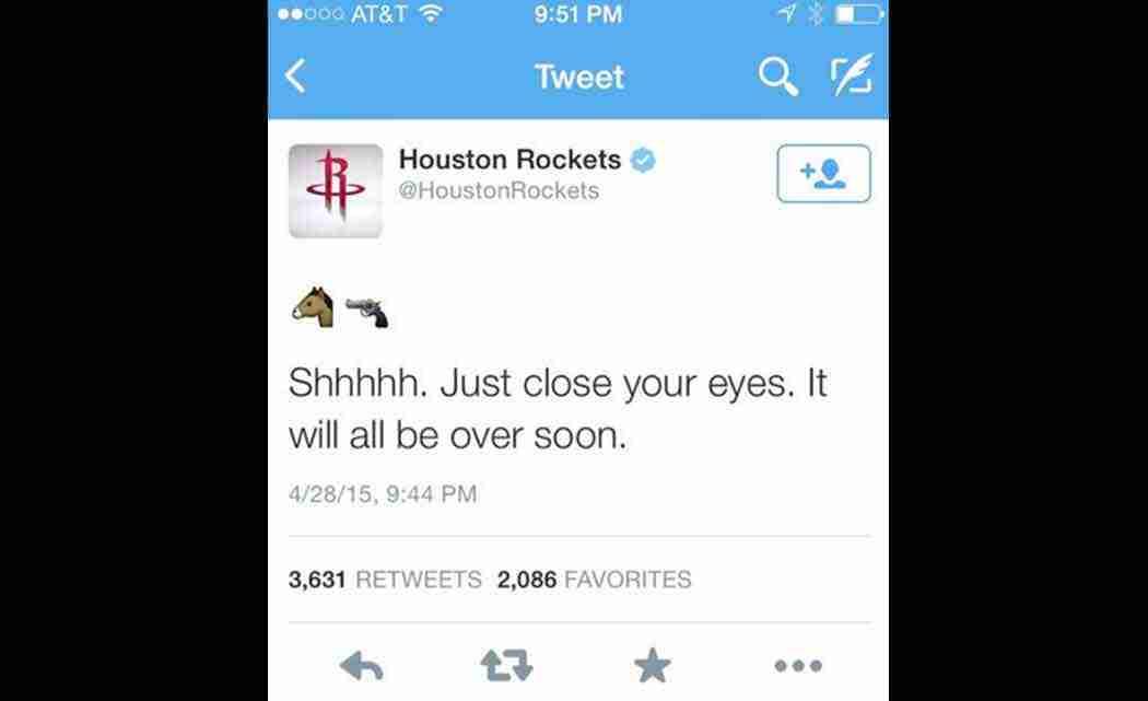 rocketstweet