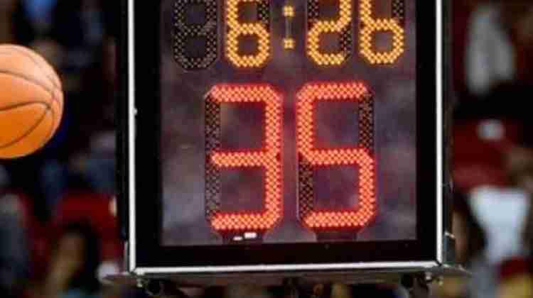 shot-clock