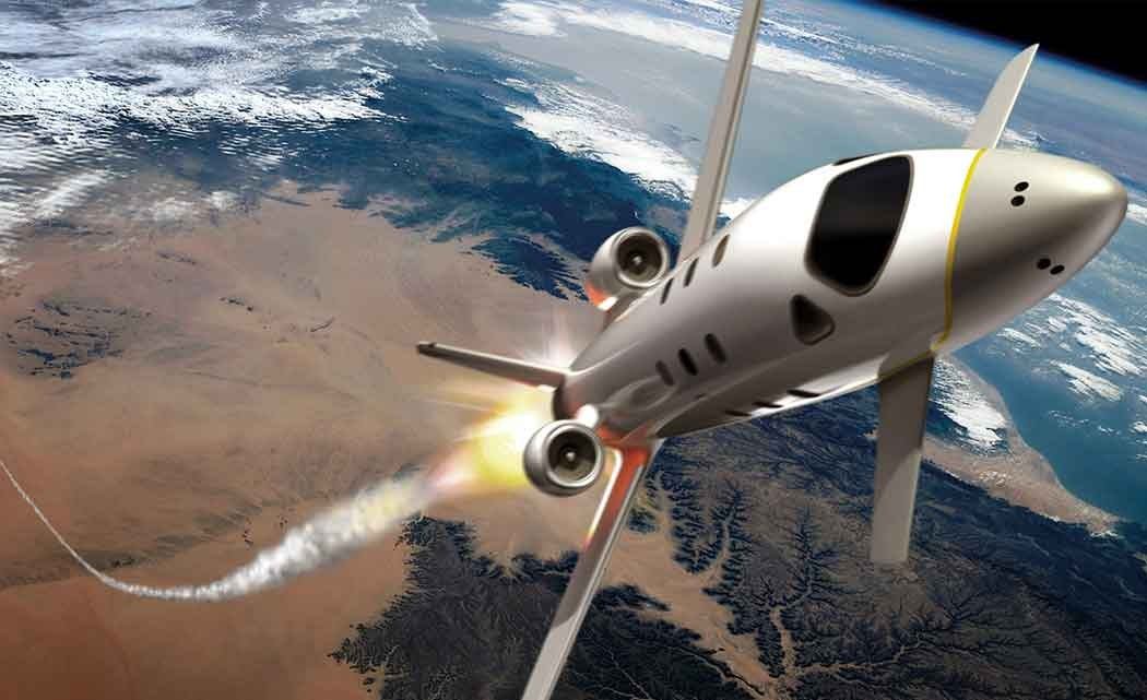 space-plane