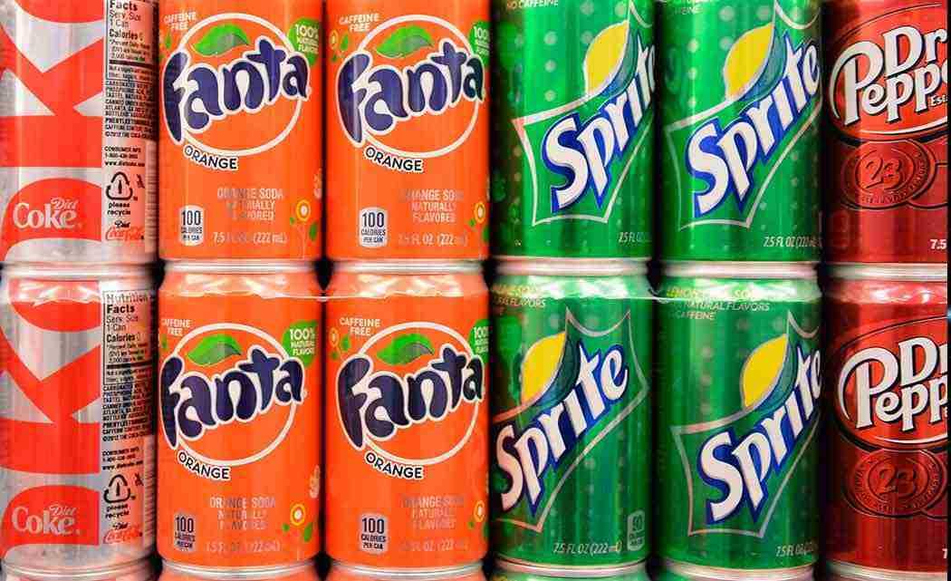 sugary-soda