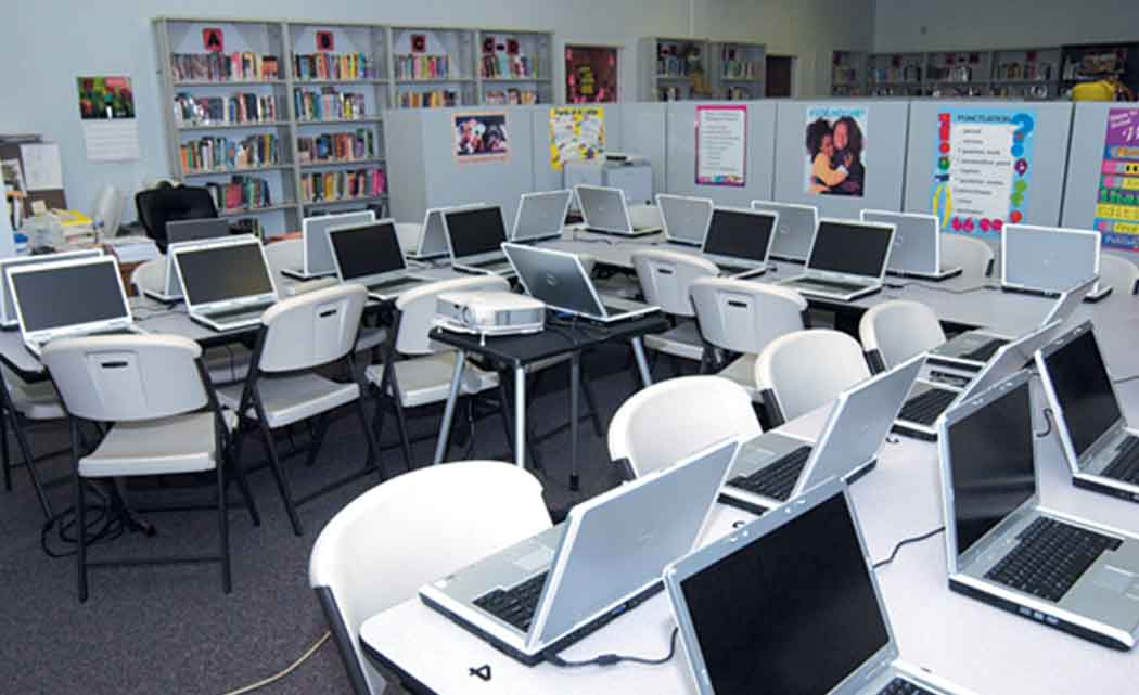 tech-in-schools