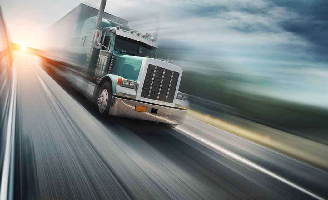 truck-driving