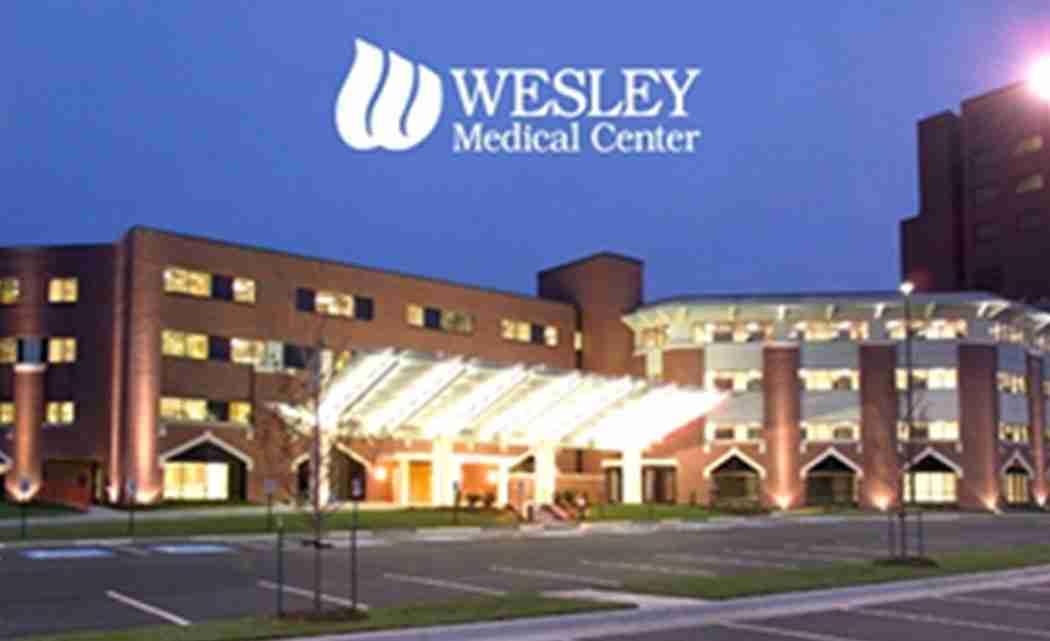 _0000_Wesley Medical Center