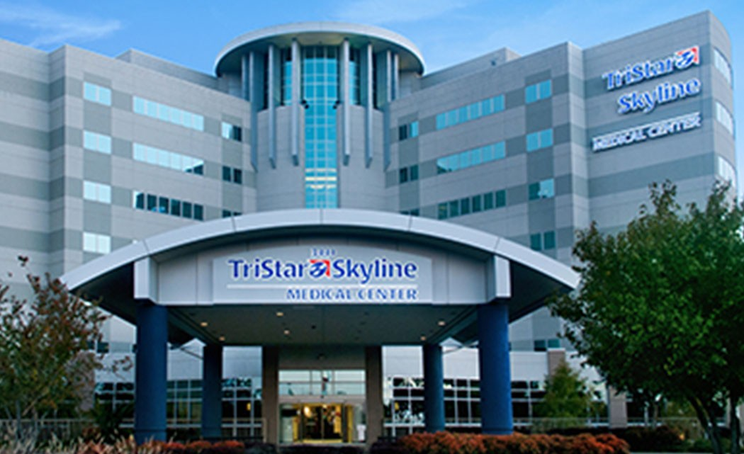 _0012_ TriStar Skyline trauma center