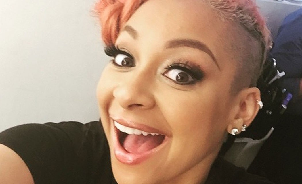 Actress-Raven-Symone-named-co-panelist-of-ABC's-'The-View'