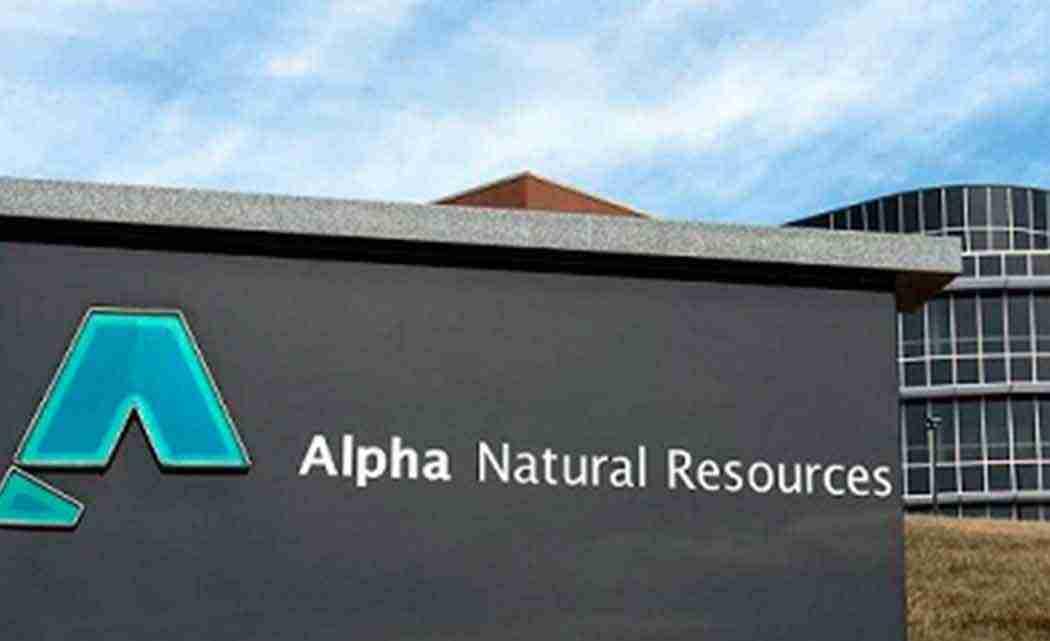 Alpha-Natural