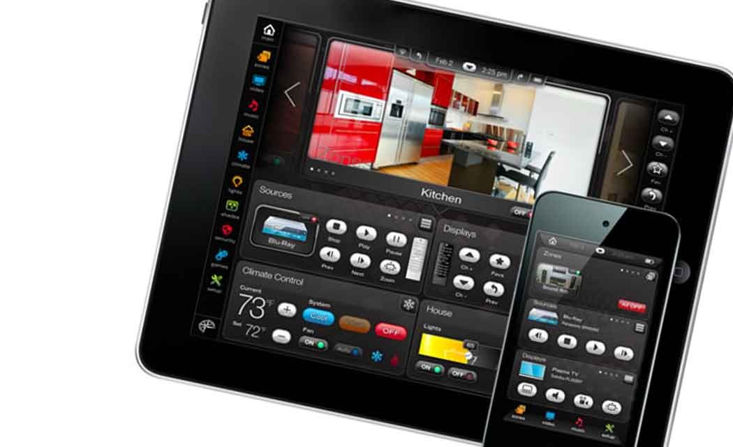 Apple's-Siri-gets-lead-role-in-new-'smart'-home-systems-