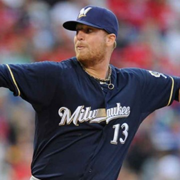 Brewers-reliever-Will-Smith-