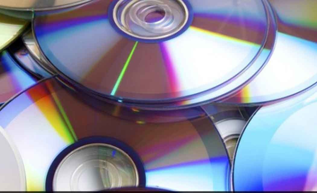 CDs-and-DVDs
