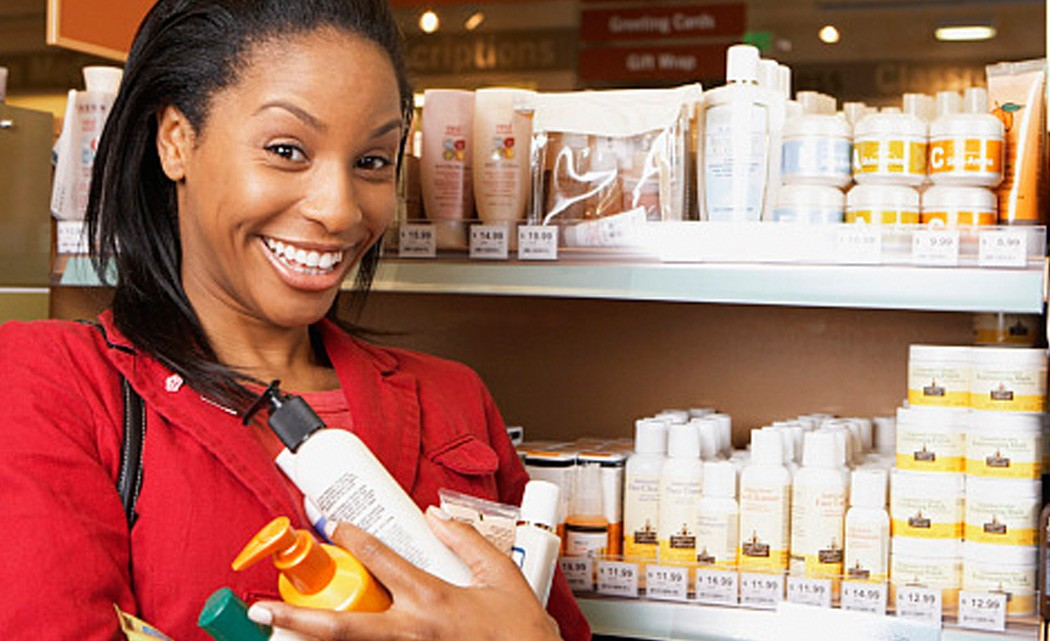 CVS-Health--launches--health,-beauty--make--over-for--drugstores