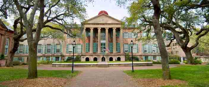 College of Charlesto