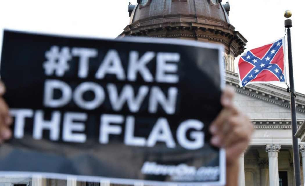 Confederate--flag-sets-off--debate-in--GOP-2016--campaign-class