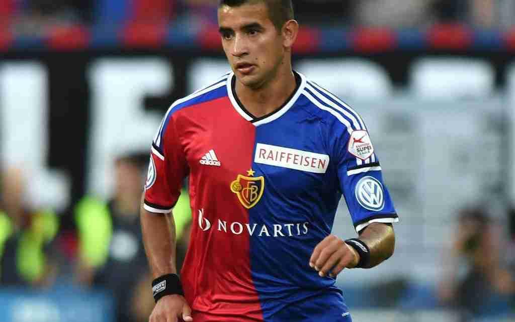 FC Basel v FC Zurich - Raiffeisen Super League