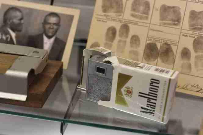 Detroit Police Museum