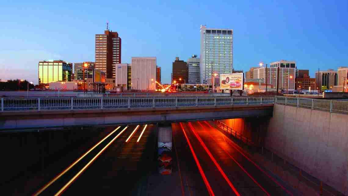 Downtown - Midland