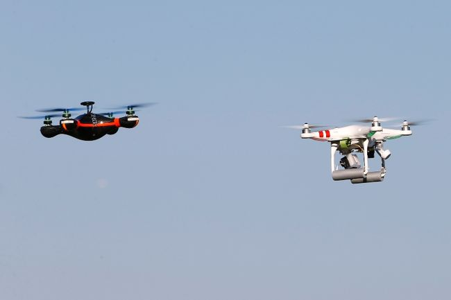 Drone+Class+Action+