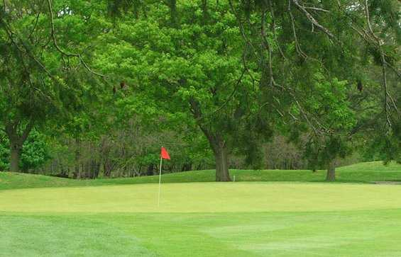 Eastern Hills Golf Course