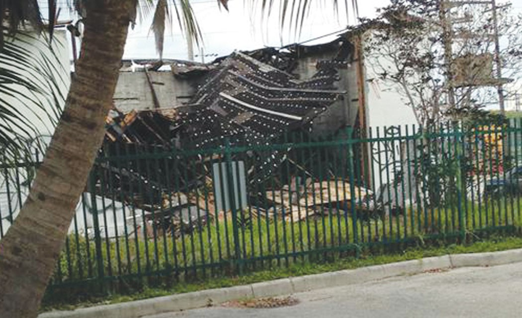 False-starts-to-repair-black--library-lead-to-collapsed-roof-