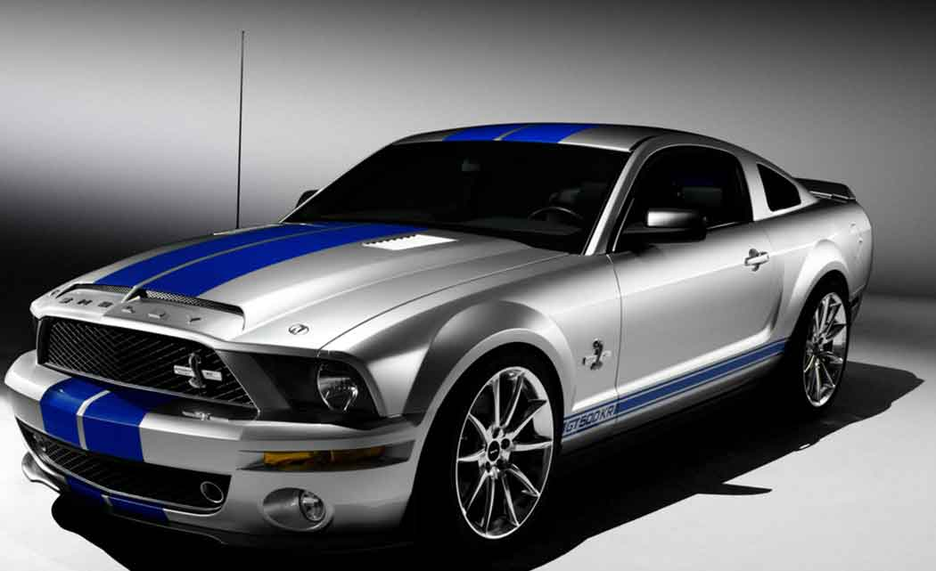 Ford Expanding Air Bag Recall To Million Mustangs GTs South - Cool cars mustang