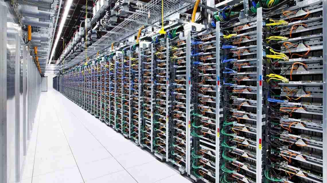 Google-Data-Center-Okla