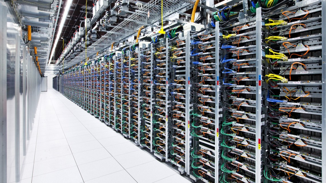 Google-Data-Center-Okla