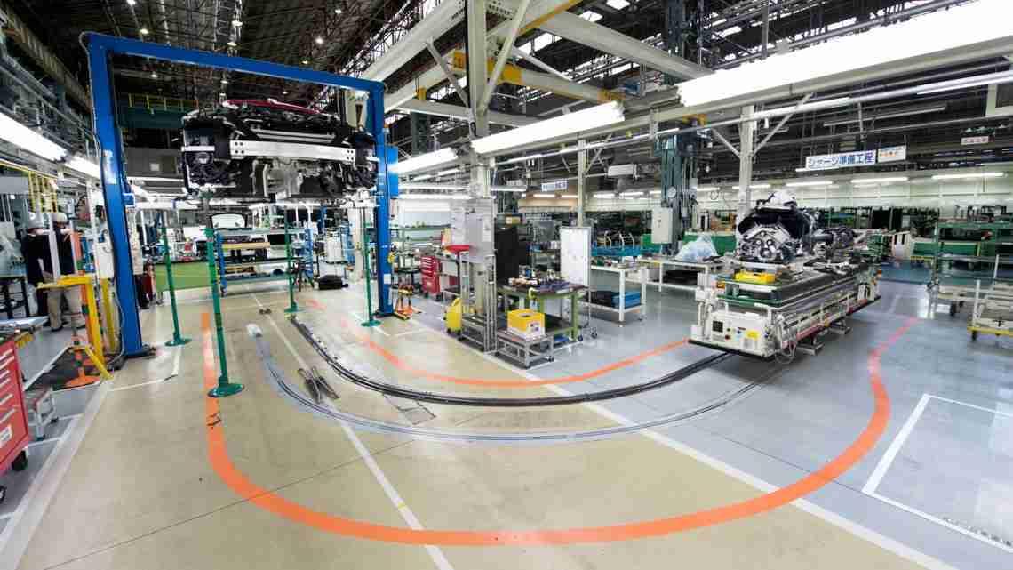 Inside-Lexus-LFA-Works-factory-2