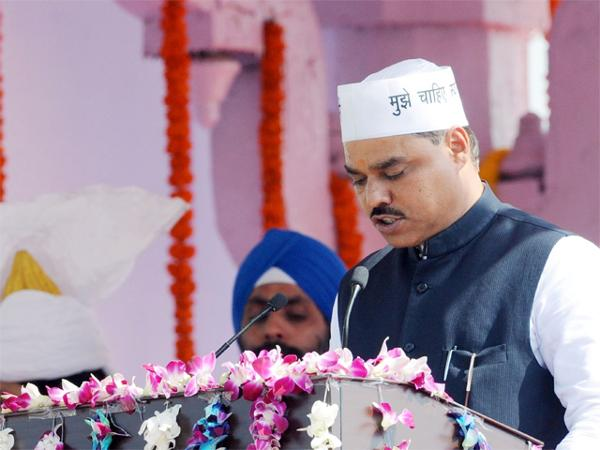 Jitendra Singh Tomar