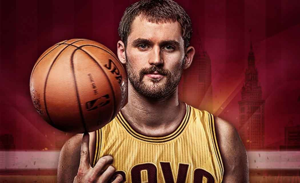 Kevin-Love