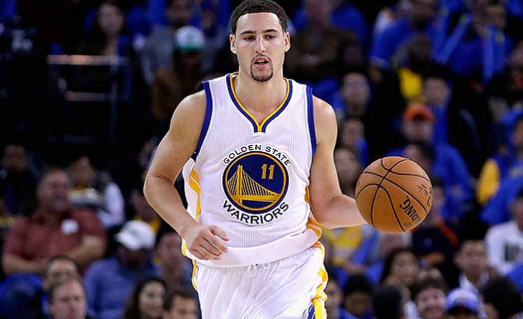 Warriors All-Star G Klay Thompson cleared to play in ...