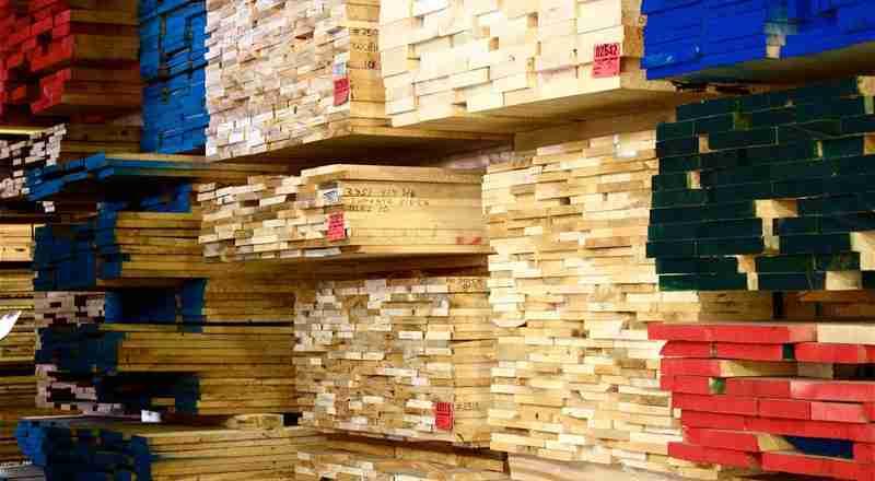 Manke Lumber Company