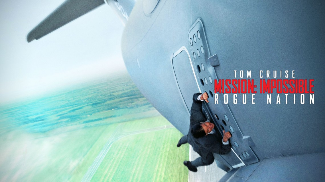 Mission- Impossible _ Rogue Nation