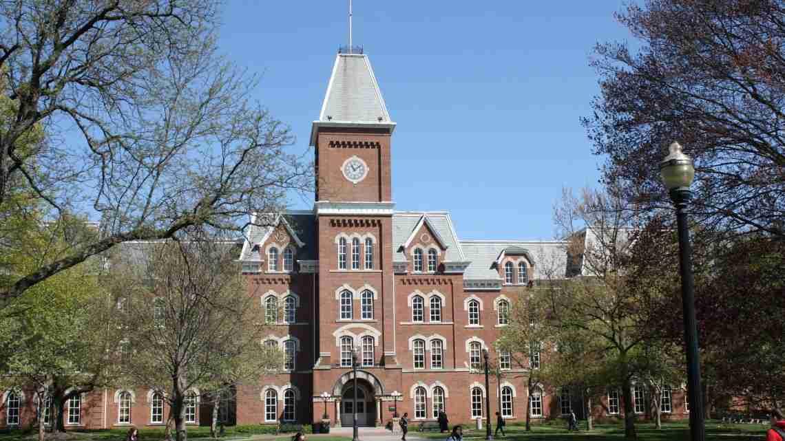 OhioStateUniversity