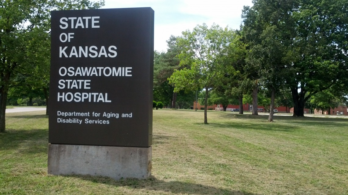 Osawatomie-State-Hospital