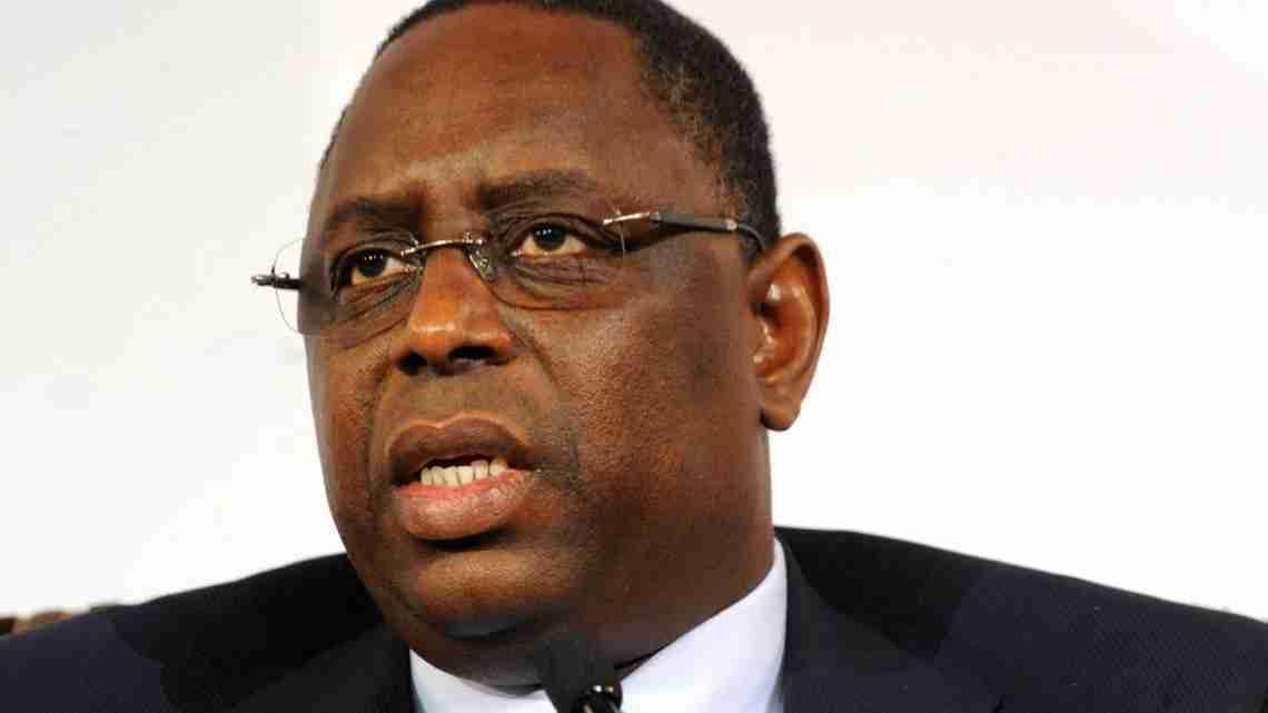 President-of-Senegal-Macky-Sall