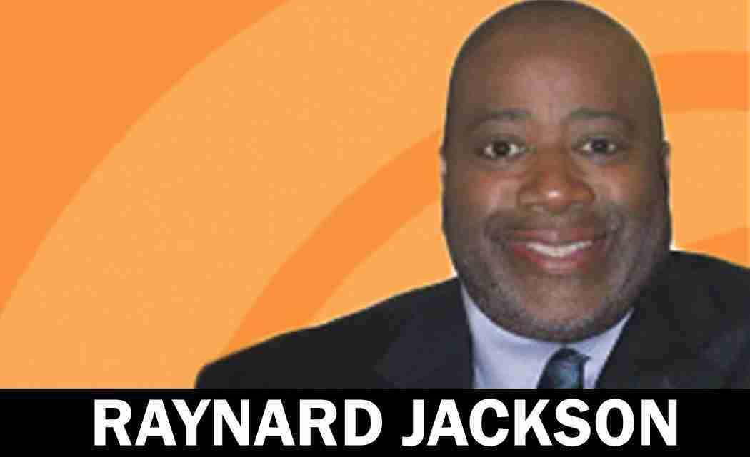Raynard Jackson cc fc new