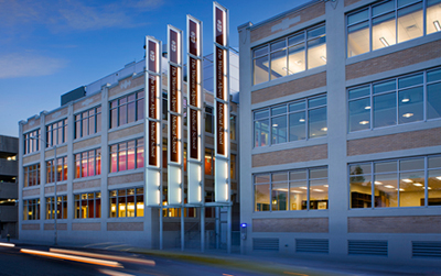 Rhode Island Hospital