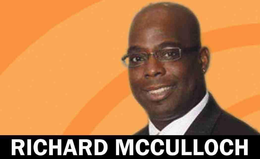Richard McCulloch cc fc