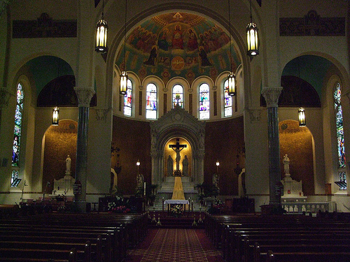 St. Benedict Catholic Church