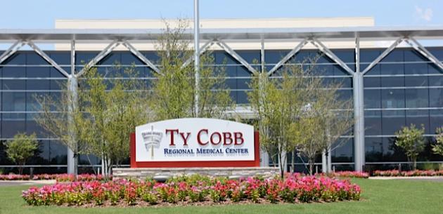 Ty Cobb Regional Medical Center