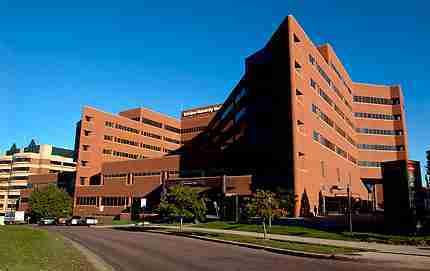 University of Minnesota Medical Center
