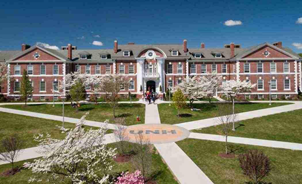 _University-of-New-Haven
