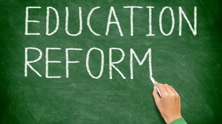 education reforms