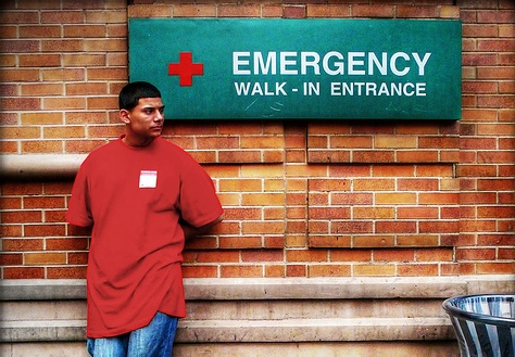 immigrants health care