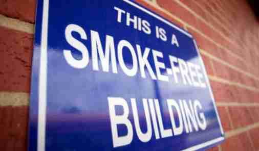 smoke-free-building