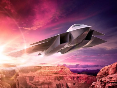 Above and Beyond- The Ultimate Interactive Flight Exhibition