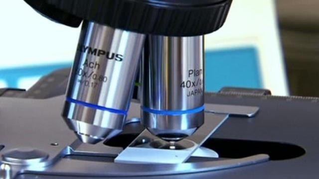 DNA testing technology