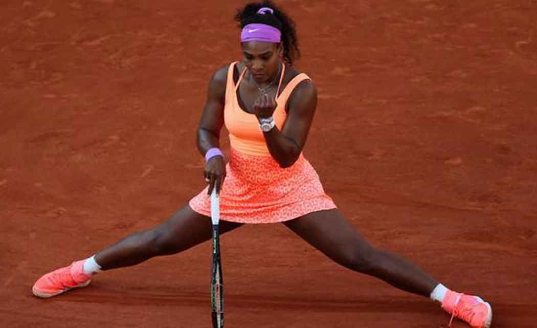 Despite-lingering-flu,-Serena-Williams-rallies-for-French-Open-victory-