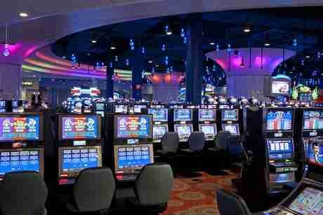 Firekeepers Casino, Battle Creek MI