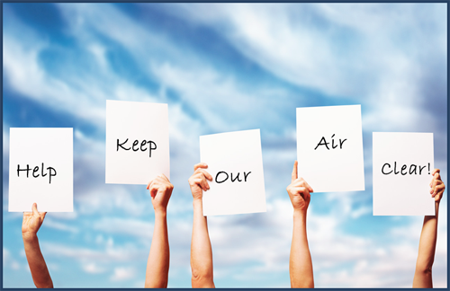 Keep Our Air Clear2