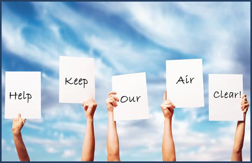 Keep Our Air Clear2